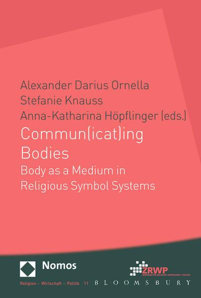 Commun(icat)ing Bodies - Coverbild