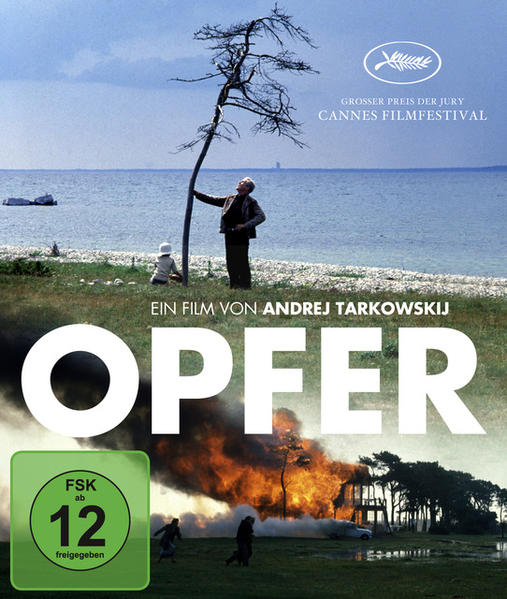 Opfer (Bluray) - Coverbild