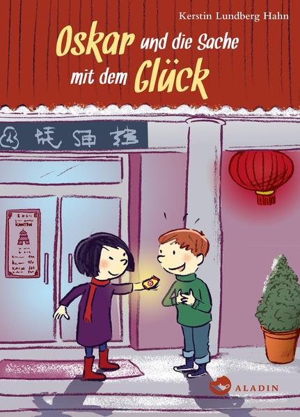 Oskar und die Sache mit dem Glück Laden Sie PDF-Ebooks Herunter