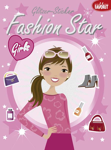Fashion Star Girls - Coverbild
