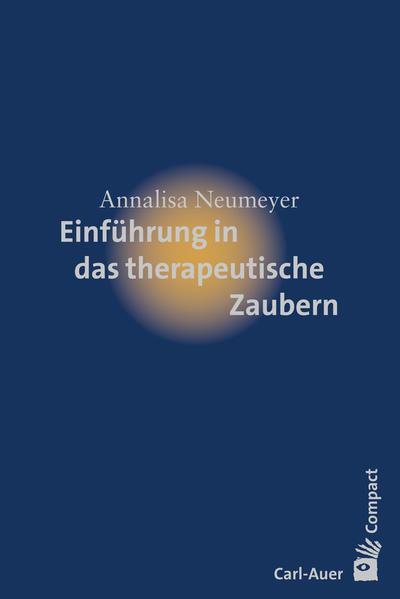 Einführung in das therapeutische Zaubern - Coverbild