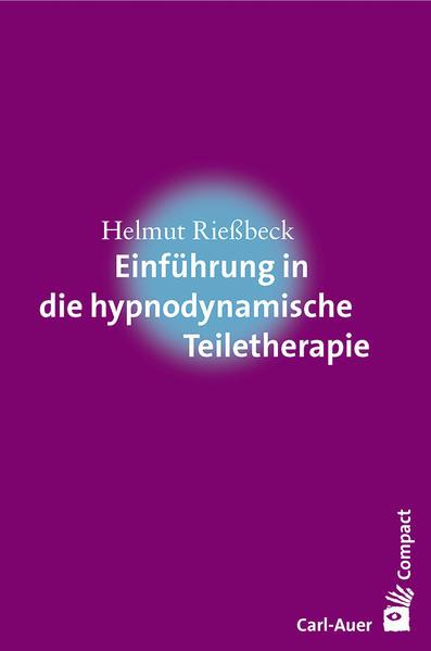Einführung in die hypnodynamische Teiletherapie - Coverbild