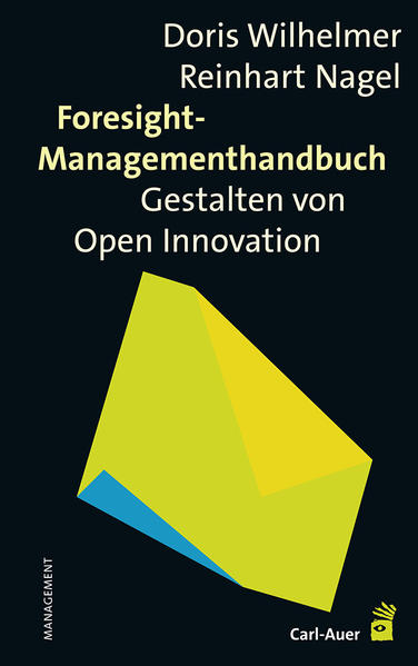 Foresight-Managementhandbuch - Coverbild