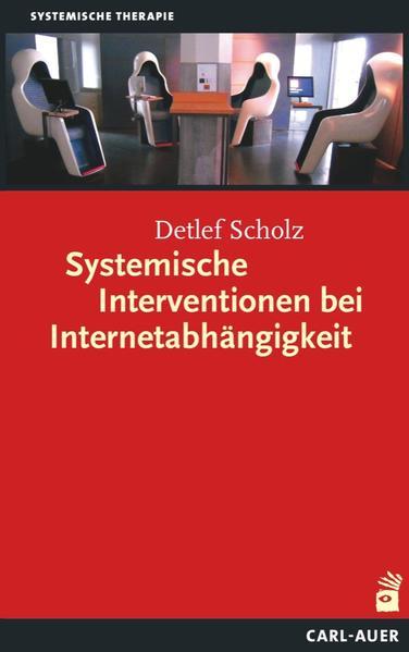 Systemische Interventionen bei Internetabhängigkeit - Coverbild