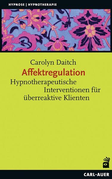 Affektregulation - Coverbild