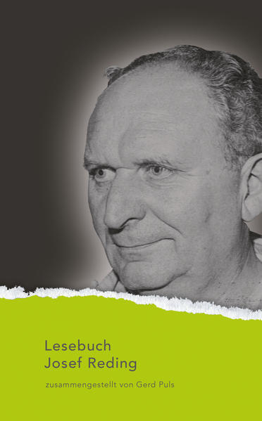 Kostenloser Download Josef Reding Lesebuch EPUB