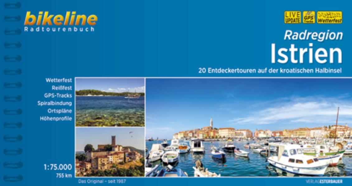 Epub Download Radregion Istrien