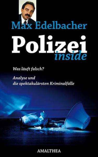Polizei Inside - Coverbild