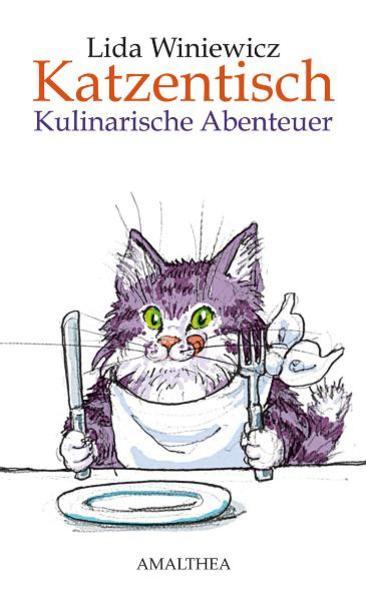 Katzentisch - Coverbild