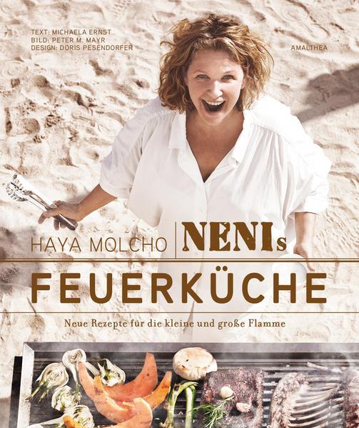 Nenis Feuerküche - Coverbild