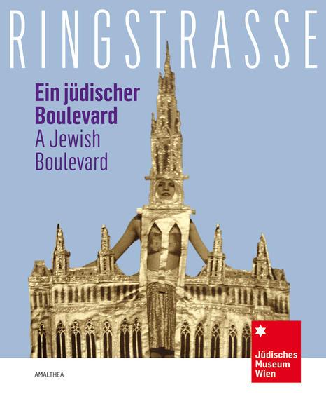 Die Ringstraße - Coverbild