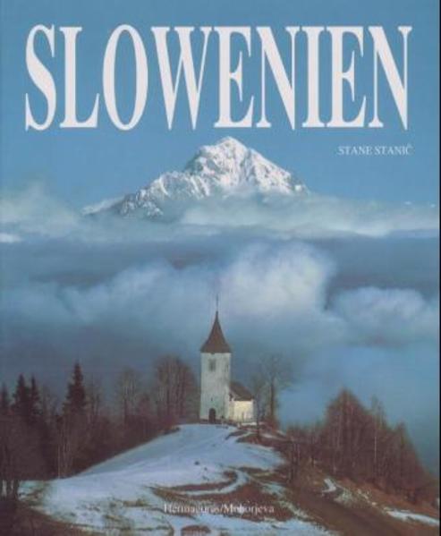 Slowenien - Coverbild