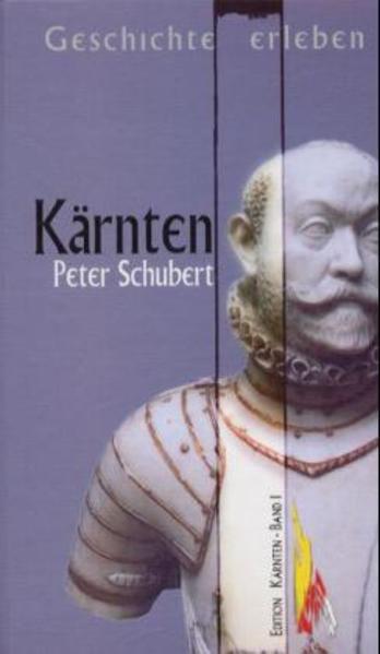 Geschichte erlebt: Kärnten - Coverbild