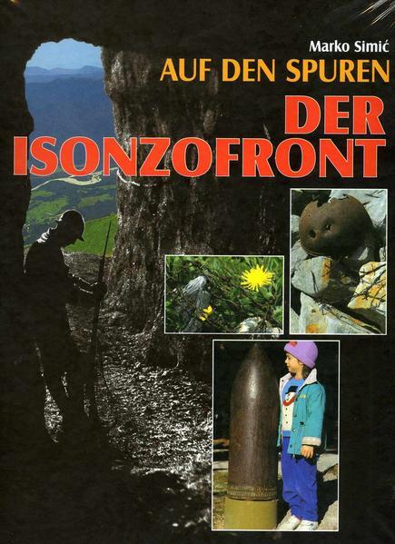 Auf den Spuren der Isonzofront - Coverbild