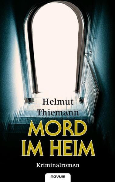 Mord im Heim - Coverbild