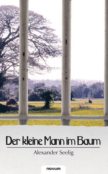 Der kleine Mann im Baum - Coverbild