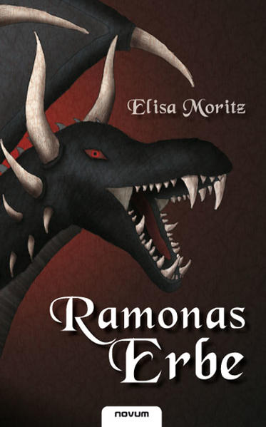Ramonas Erbe - Coverbild