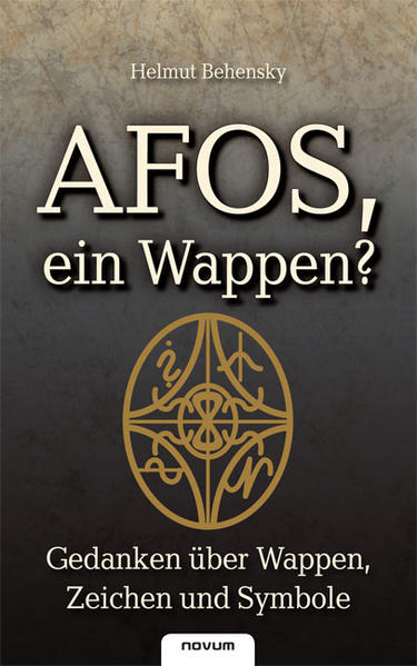 Afos, ein Wappen?  - Coverbild