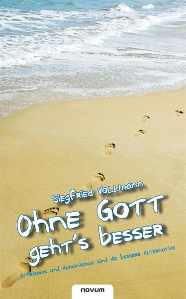Ohne Gott geht´s besser - Coverbild
