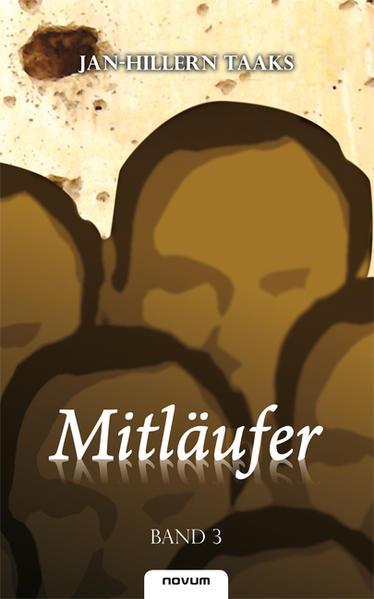 Mitläufer - Band 3 - Coverbild