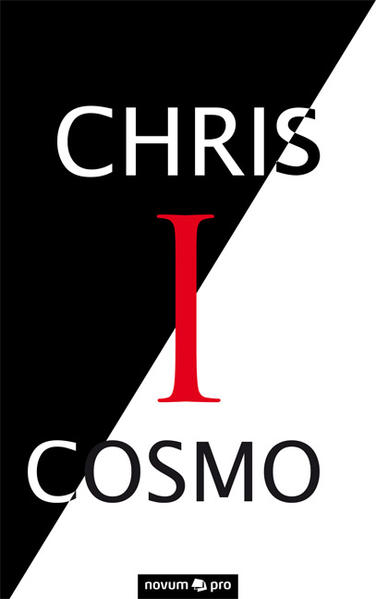 Chris Cosmo I - Coverbild
