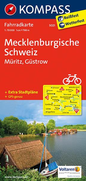Epub Free Mecklenburgische Schweiz - Müritz - Güstrow Herunterladen
