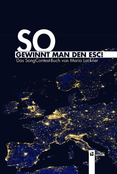 So gewinnt man den ESC! - Coverbild