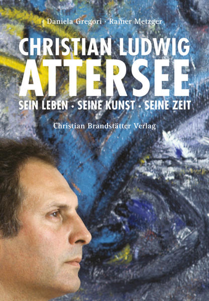 Christian Ludwig Attersee - Coverbild