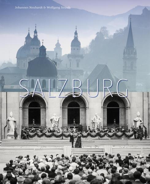 Salzburg - Coverbild