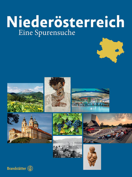 Niederösterreich - Coverbild
