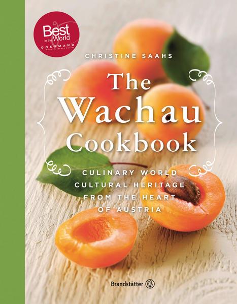 The Wachau Cookbook - Coverbild