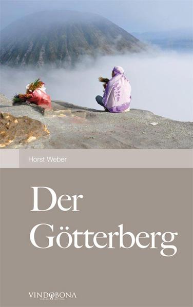 Der Götterberg - Coverbild