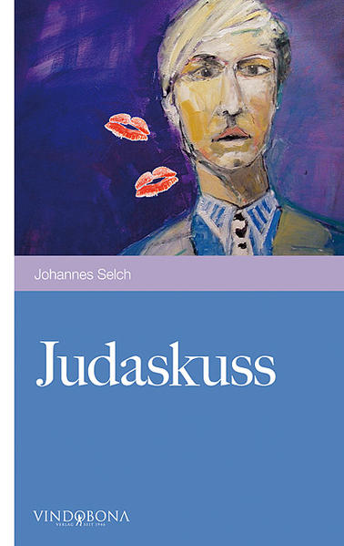 Judaskuss - Coverbild