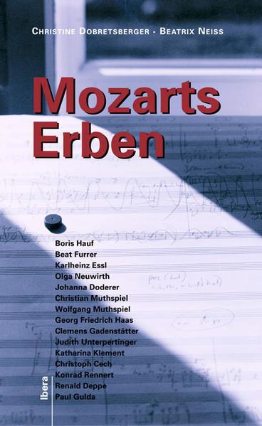 Kostenlose PDF Mozarts Erben
