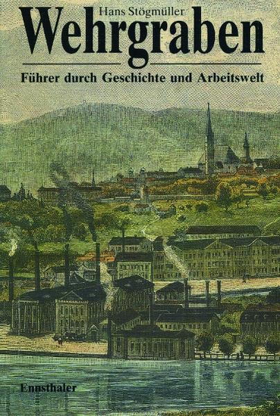 Wehrgraben - Coverbild