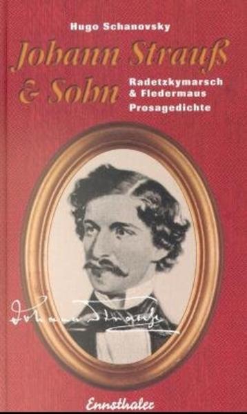 Johann Strauss & Sohn - Coverbild
