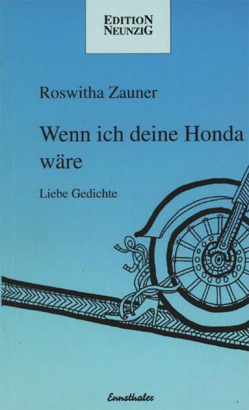Wenn ich deine Honda wäre - Coverbild