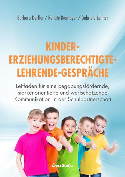 Kinder-Eltern-Lehrergespräche PDF Kostenloser Download
