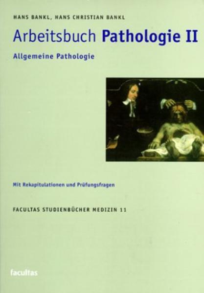 Arbeitsbuch Pathologie II - Coverbild