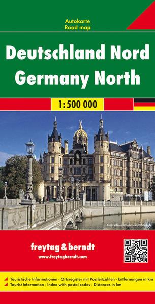 Deutschland Nord - Coverbild