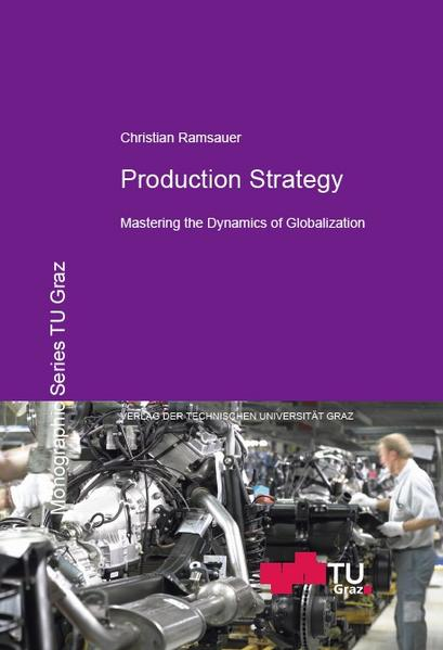Production Strategy - Coverbild