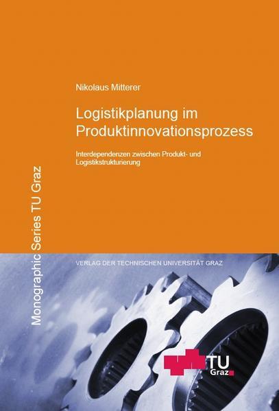 Logistikplanung im Produktinnovationsprozess - Coverbild