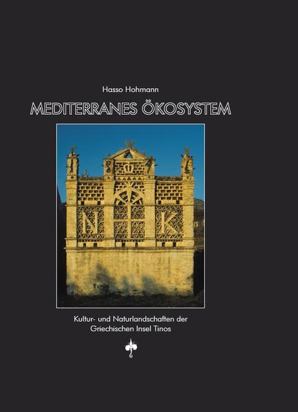 Mediterranes Ökosystem - Coverbild
