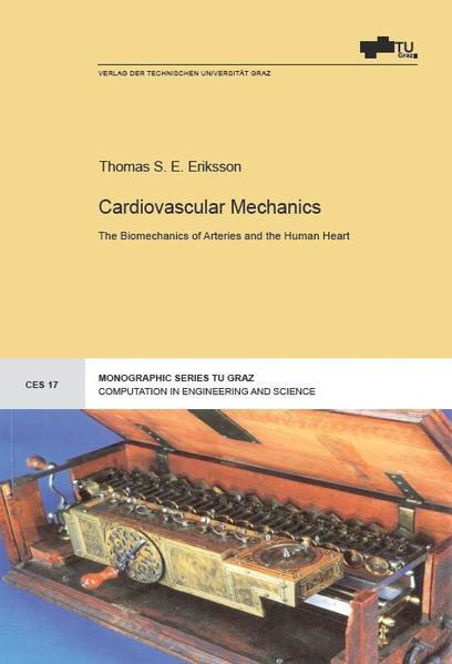 Cardiovascular Mechanics - Coverbild