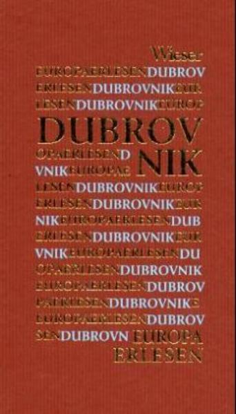 Europa Erlesen Dubrovnik - Coverbild