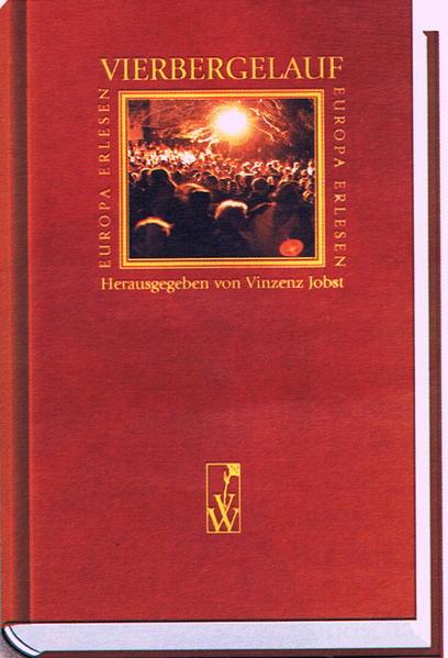 Vierbergelauf - Coverbild