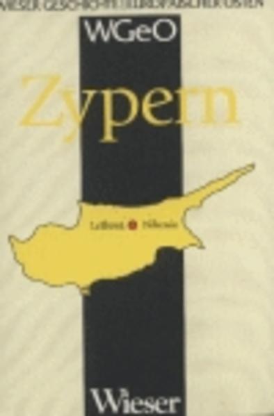 Zypern - Coverbild