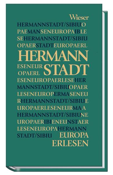 Hermannstadt/Sibiu - Coverbild