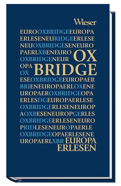 Europa Erlesen Oxbridge - Coverbild