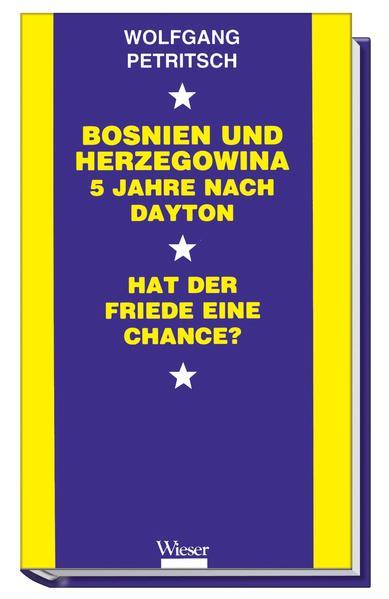 Bosnien und Herzegowina - Coverbild